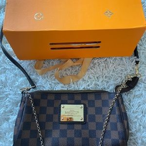 Louis Vuitton Eva